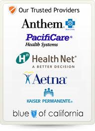 Health Net Providers in California